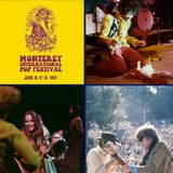 YESTERDAY 22 - The Monterey Pop Festival (1967)