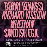 Episode 8-4-18 Ft: Benny Benassi, Richard Vission, Whethan, & Swedish Egil
