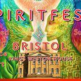 Spirit Fest Promo Mix (Bristol '18)