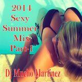2014 Sexy Summer Mix Part-1