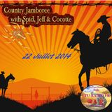 Country jamboree 22 Juillet 2014