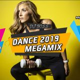 Dance Megamix 2019