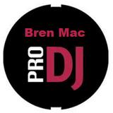Bren Mac  31#