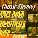 James Bond Soundtrack Hour, The