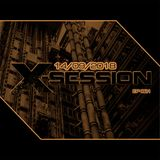 X-Session 021
