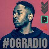 Last Night's #OGRADIO mix on the Native Rhymes station on DashRadio.com 7/20/2017