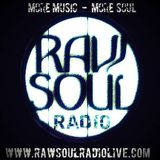 Rugged Soul covering The Marvellous Show on RawSoulRadio 13-8-17