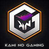 Kami No Gaming T8- 4 de junio 2018