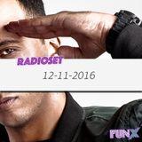 Moradzo in the Mix: 12 nov 2016