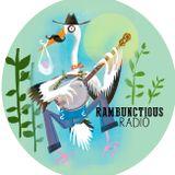 Rambunctious Radio Sept 13th