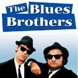 Saturday Night Gold on JetStream Radio Featuring the Blues Brothers From the Classic Film of 1980