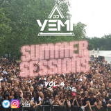 DJYEMI - #SummerSessions Vol.4 @DJ_YEMI