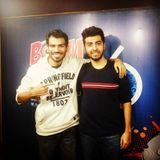 Weekend Rolla with Rj Riz featuring Hamza Sheikh.
