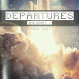 Departures Vol 2 - Kyomi