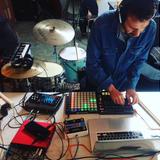 Ale w/guest Tommaso Cappellato – Elevation Through Sound (12.14.16)