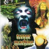 Dj Distortion & Mc Raw @ Terror Machine Peppermill-Heerlen 13-09-1996 A