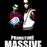 "Techno Trause mix Part 1 - by Dj Nico Defrost & Mc Black Daniels ""PRIMETIME MASSIVE "" 1-4-2011 HQ"