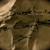 For somebody to everybody