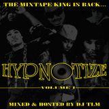 DJ TLM - Hypnotize Volume 1