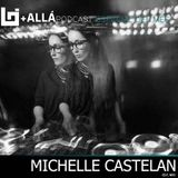 B+allá Podcast Especial del Mes Michelle Castelan
