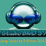 Studio BMD 37 - Song Selecta Edition 2012 (Promo Mix)
