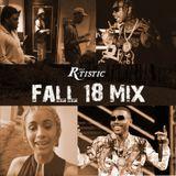 Fall 18 Mix
