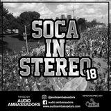 SOCA IN STEREO '18