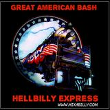 Hellbilly Express - Ep 54 - 06-26-17
