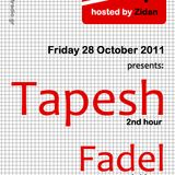 FADEL - From the Deep #006 Guest Mix