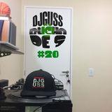 DJ GUSS - Bucha de 5 #20