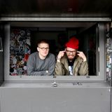 Do!! You!!! Breakfast w/ Charlie BonesFloating Points, Marshmello & Femi - 8th April 2016