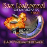 Ben Liebrand - Grandmix 1990