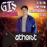 Atheist #GISOUTDOOR promotional mix