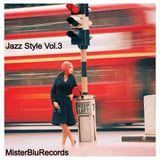 Jazz Style Vol.3