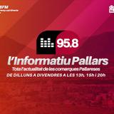 Ràdio Tremp - L'Informatiu Pallars (03/06/2020)