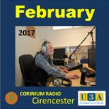 Cirencester U3A Show - Feb 2017