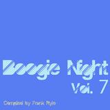 Boogie Night vol 7