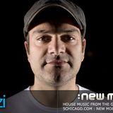 Audio Soul Project (Mazi Namvar) Live Set For Five Magazine