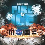 FIRE & ICE (RADIO PLAY) / 2018 AUG