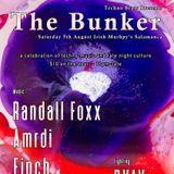Technobrats Present: The Bunker (4) - 05/08/17