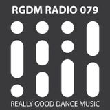 RGDM Radio 079 presented by Harmonic Heroes