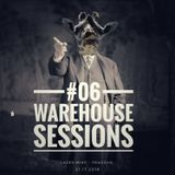 Warehouse Sessions #06: Lazer Mike / Fragoso