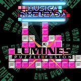 Música Pixeleada - Lumines