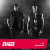 House Mag 029 - Rave Radio