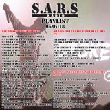 SARS RADIO EP. 131 July 5th, 2018