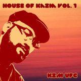 House Of Kazm Vol. 1