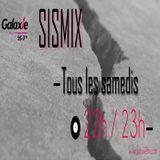 Dj Tom Sismix 28.02.15 @ Galaxie FM