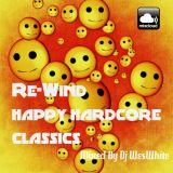 Dj WesWhite - ReWind Happy Hardcore Classics