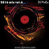 2016 mix vol. 6