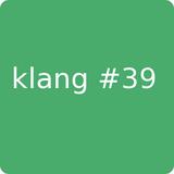 klang#39